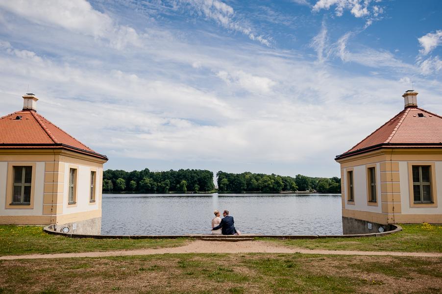 Hochzeitsfotograf Moritzburg