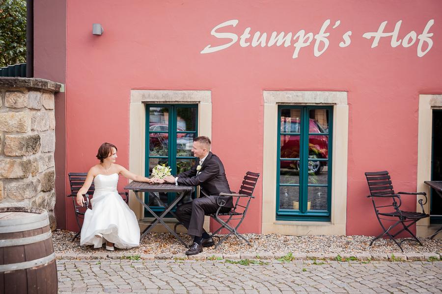 Hochzeitsfotograf Radebeul