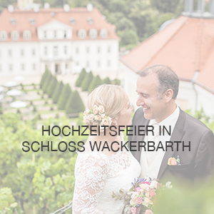 Hochzeit in Schloss Wackerbarth