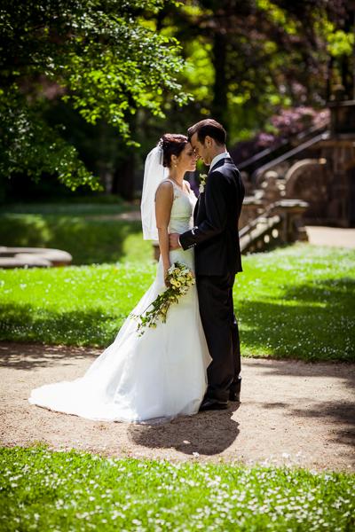 Hochzeitsfotograf Dresden