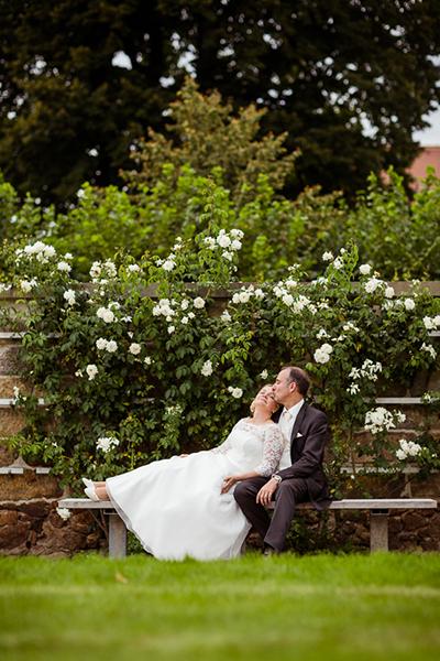 Hochzeitsfotograf Schloss Wackerbarth, Radebeul