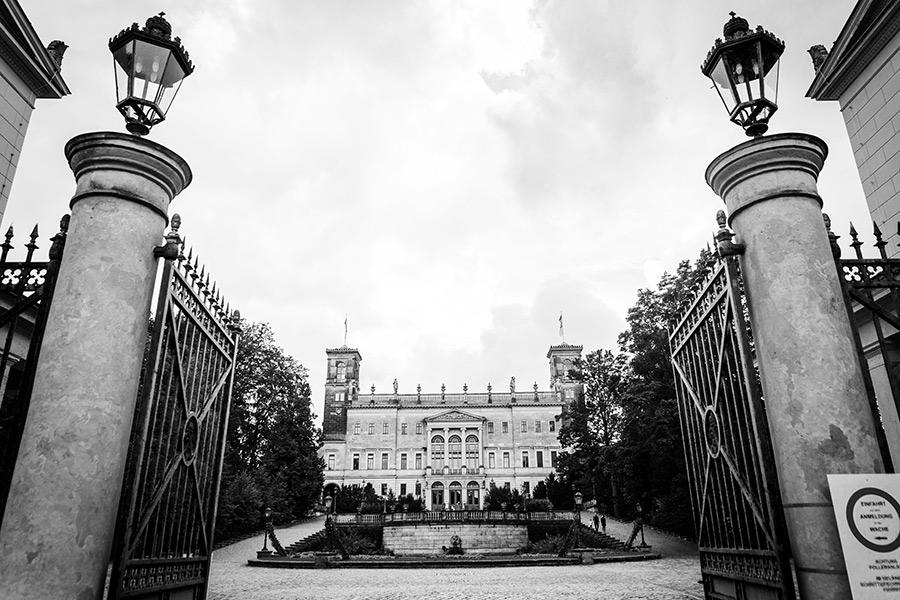 Hochzeit Schloss Albrechtsberg Dresden
