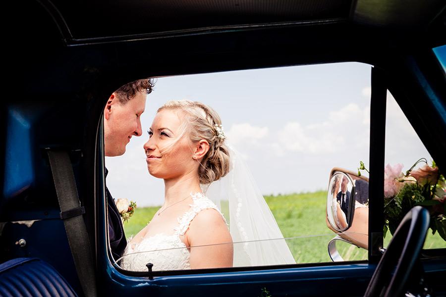 Hochzeit Julius Kost