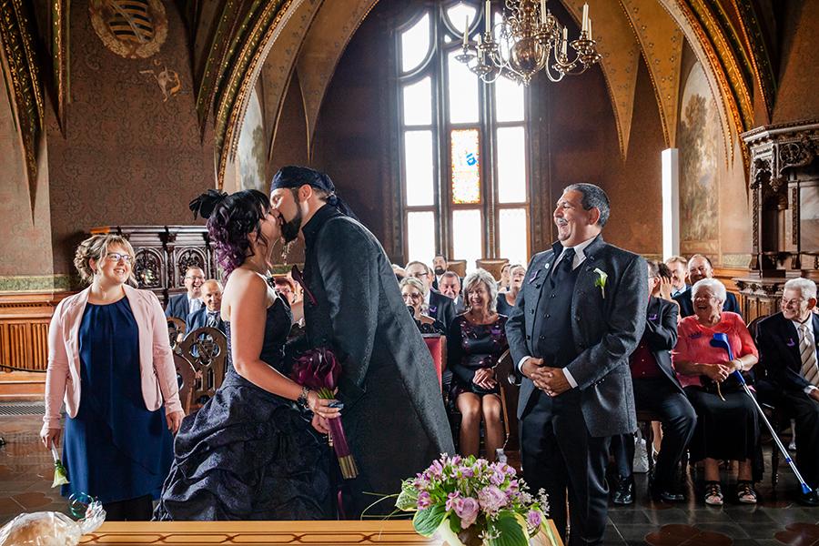 Hochzeit Albrechtsburg Meißen