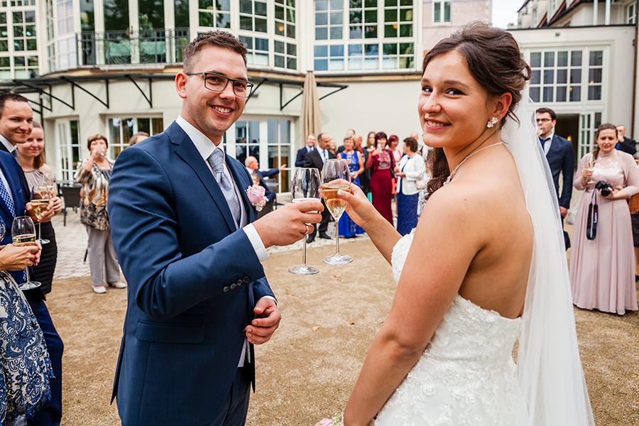Hochzeit Parkhotel Meißen